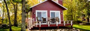 Brainerd Rental Cabin Cleaning Services