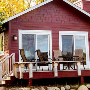 Brainerd Cabin Property Maintenance Services