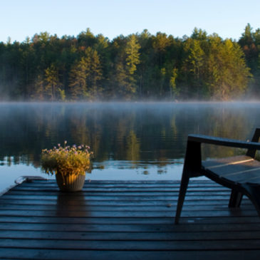 Dock Install Services Brainerd Lakes MN