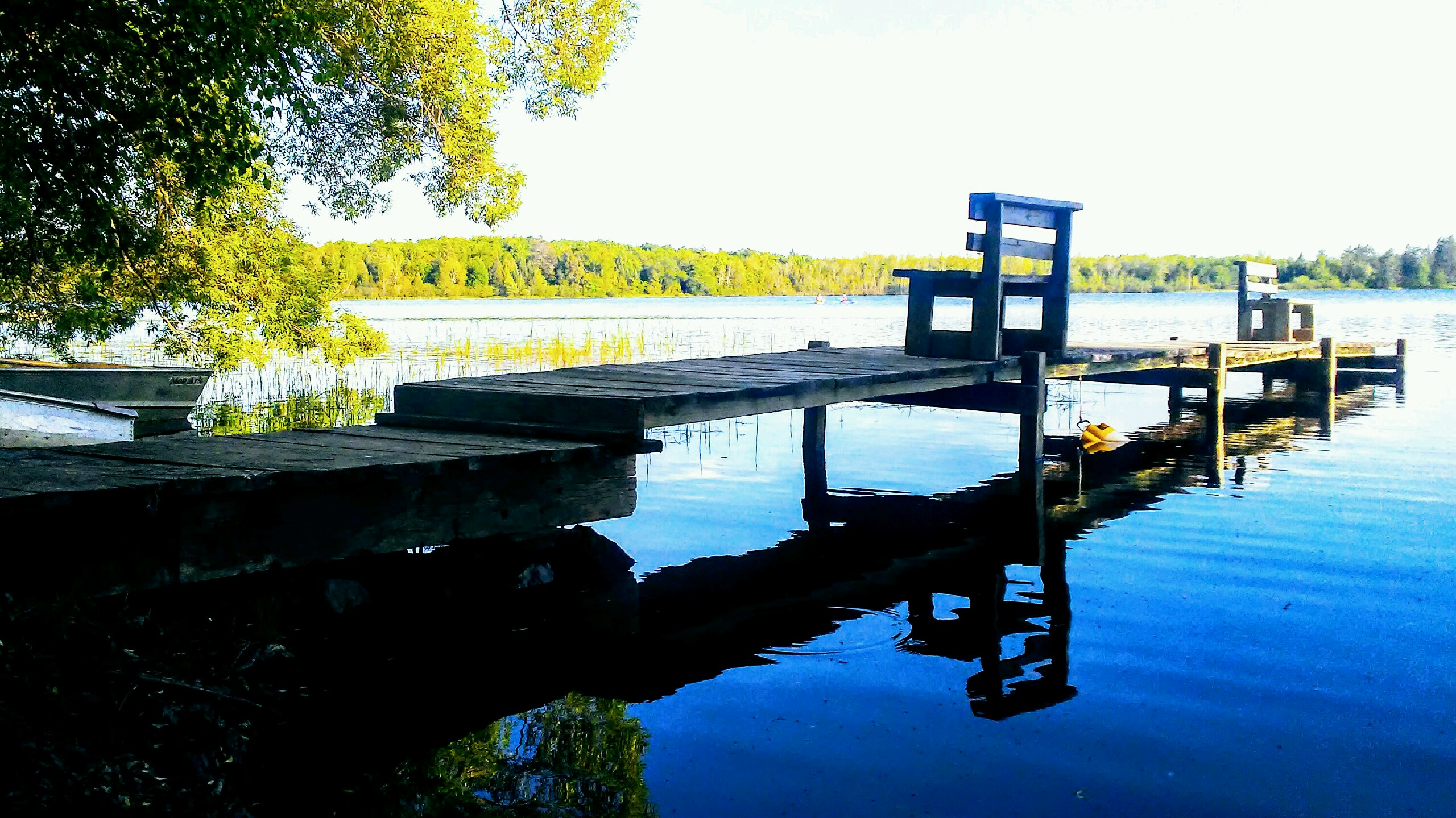 Dock Installation Brainerd MN