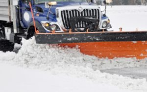 Brainerd Snow Removal Services