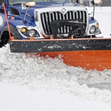 Brainerd Snow Plowing & Shoveling Services