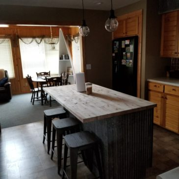Vacation Rental Cleaning Brainerd Lakes Area